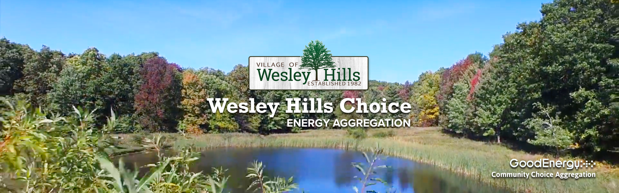 Wesley Hills Choice